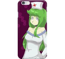 Jezzie iPhone Case/Skin