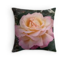 """""""Majestic Peace"""" Throw Pillow"""