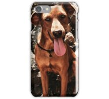 Ranchero Dog iPhone Case/Skin