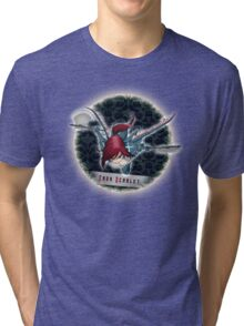 Fairy Tail - Erza Scarlet² Tri-blend T-Shirt