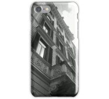 Italian Architecture iPhone Case/Skin