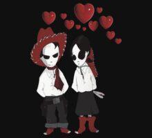 Language Of Love by DezJovi