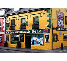 Dingle County Kerry Ireland Photographic Print