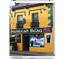Dingle County Kerry Ireland iPad Case/Skin