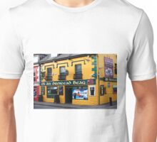 Dingle County Kerry Ireland Unisex T-Shirt