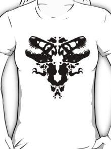 Rawrschach Test T-Shirt
