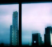 The view calms me by sebastian