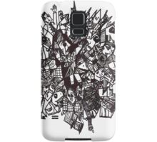 Fun Almost All the Time Samsung Galaxy Case/Skin