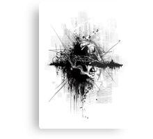 Biggie Smalls-Relax & Take Notes! Metal Print