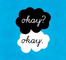 The Fault in Our Stars  by whoviandrea
