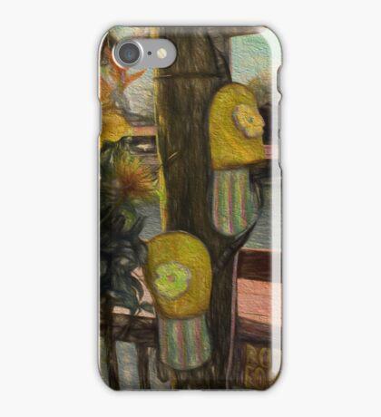 Waterside Restaurant iPhone Case/Skin