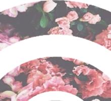 Flower Wifi 2 Sticker