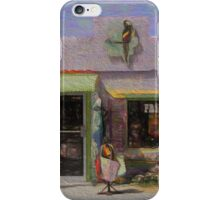 Oceanside Shop iPhone Case/Skin