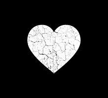 Broken Heart by DizzyArt