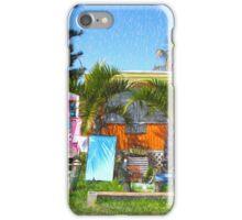 Florida Paradise iPhone Case/Skin