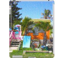 Florida Paradise iPad Case/Skin