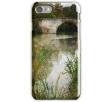 Along the Canal du Midi iPhone Case/Skin