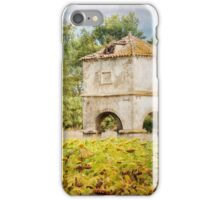 Pigeon House iPhone Case/Skin