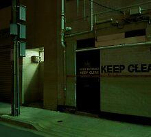 Night of deprivation 4 by Spokeydokey