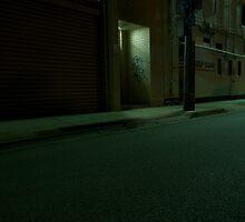Night of deprivation 5 by Spokeydokey