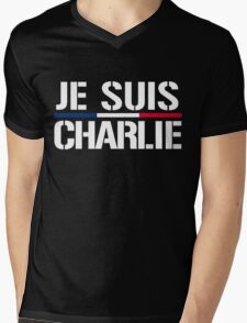 Je Suis Charlie T-Shirt or Hoodie T-Shirt