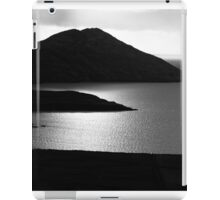 Tranquil Shore iPad Case/Skin