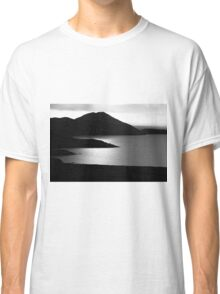 Tranquil Shore Classic T-Shirt