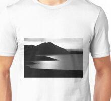Tranquil Shore Unisex T-Shirt