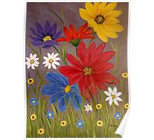 Wildflowers-2 Poster