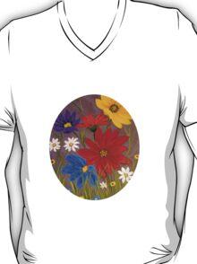 Wildflowers-2 T-Shirt