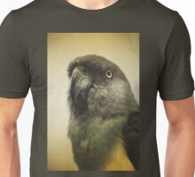 the feathery fluff of Bahb Unisex T-Shirt