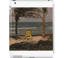 A Place to Reflect iPad Case/Skin