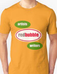 rb artists writer T-Shirt
