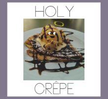 Holy Crêpe Kids Clothes