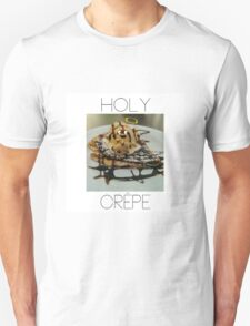Holy Crêpe Unisex T-Shirt