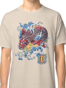 Koi t-shirt Classic T-Shirt