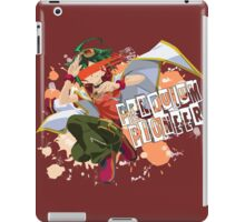Pendulum Pioneer iPad Case/Skin
