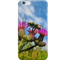 Very Busy iPhone Case/Skin