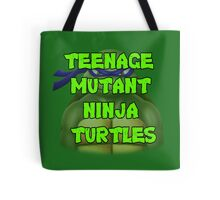Teenage Mutant Ninja Turtles Donatello Tote Bag