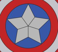 Super-soldier Sticker