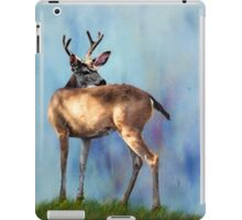 Sentinel Of The Forest iPad Case/Skin