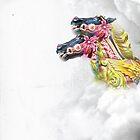 fly horse fly by Rui Lourenço