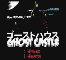 Ghost Castle by BiNMaN