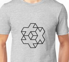 Positive Dice Unisex T-Shirt