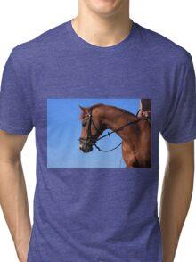 Chestnut Mare Tri-blend T-Shirt