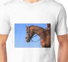 Chestnut Mare Unisex T-Shirt