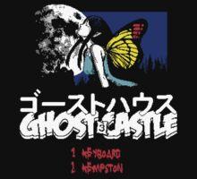 Ghost Castle 3 by BiNMaN