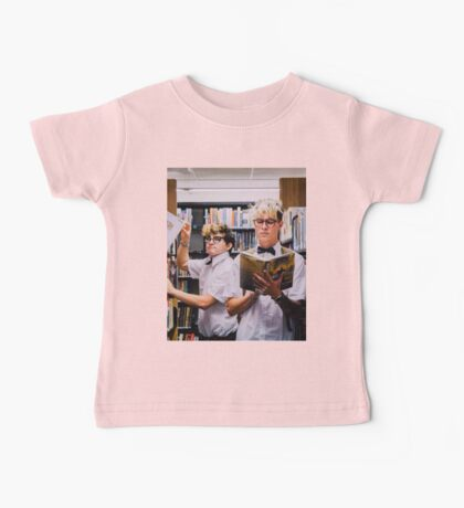 kian and jc project Baby Tee
