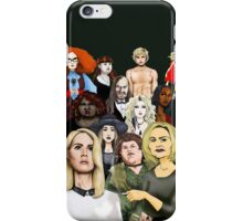 Witches Of Coven iPhone Case/Skin