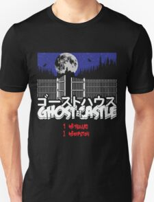 Ghost Castle 2 T-Shirt